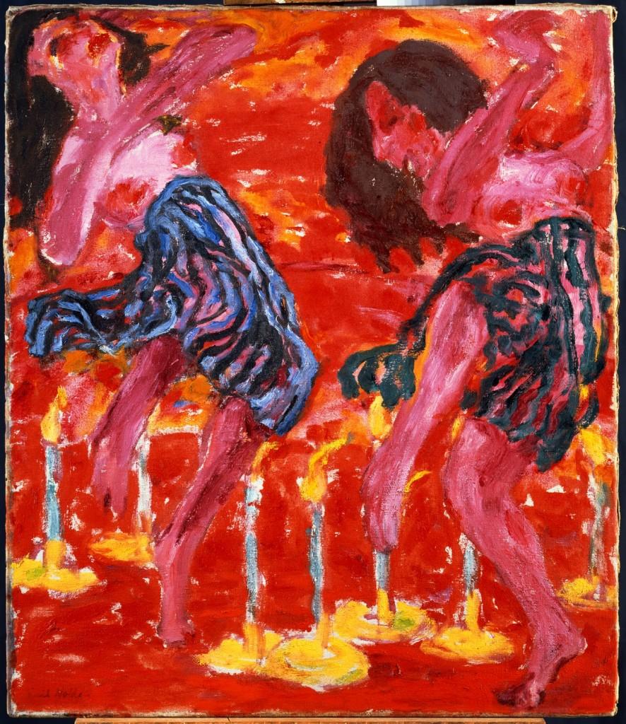 «Danser sa vie» au Centre Georges Pompidou : une exposition magistrale !
