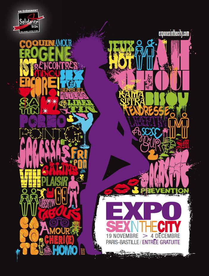 Sex in the City prend la Bastille