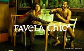 Live Report : Tony et les Cyclopes à la Favela Chic
