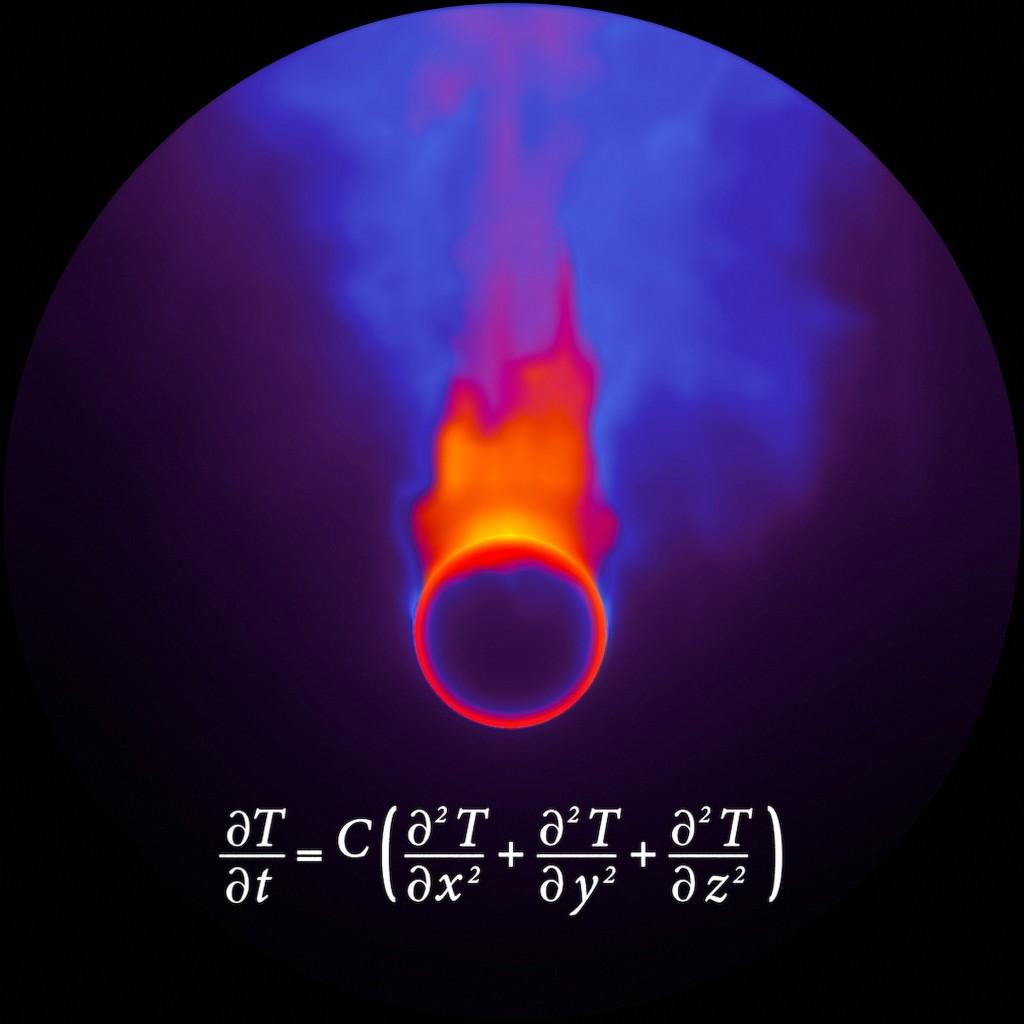 Joie pure des mathématiques à la Fondation Cartier