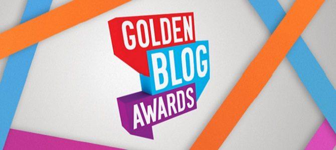 Golden Blog Awards 2011 : Les meilleurs blogs de l'année sont…