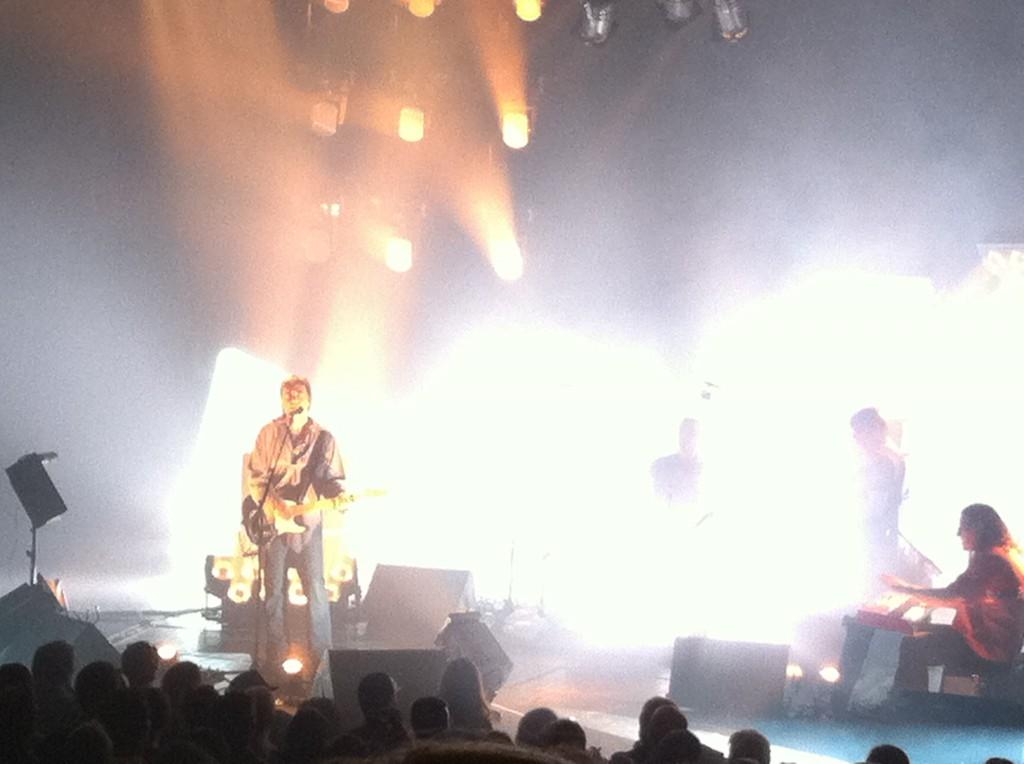 Live report : Concert de Jean-Louis Murat au Trianon (10/11/2011)