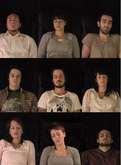 «Le vrai spectacle» hypnose collective pour un voyage interieur