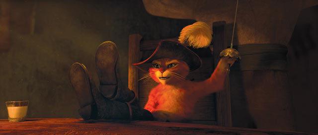 Le Chat Potté : les chroniques de Don Diego de Carabas