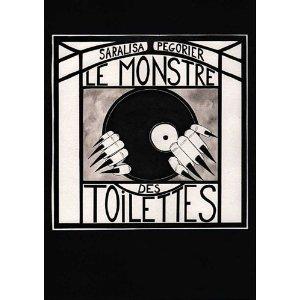 Le monstre des toilettes 2