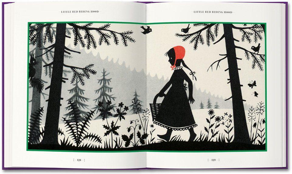 Les contes des frères Grimm réédités en version originale
