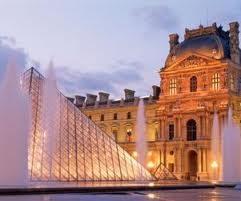 Louvre secret et insolite écrit par Daniel Soulié