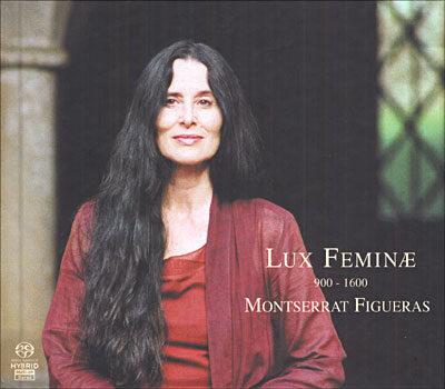 Décès de la soprano Montserrat Figueras