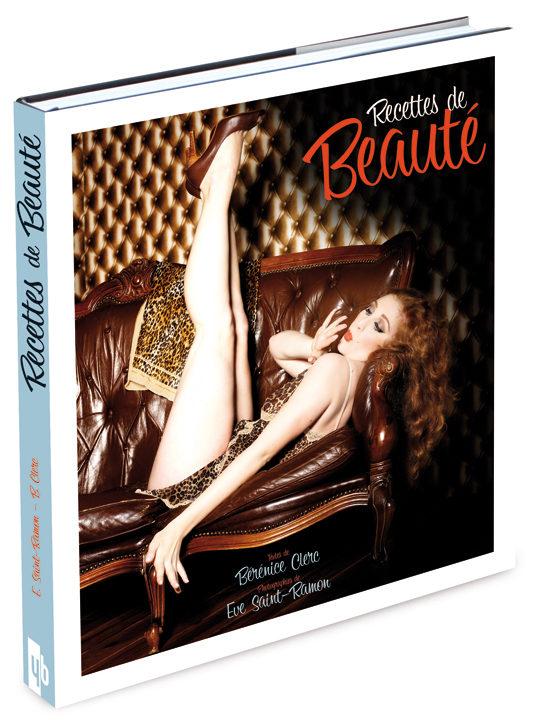 Bérénice Clerc : «Ce que je voulais c'était mettre du glamour dans le bio»