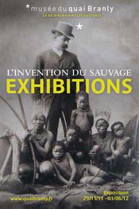 Exhibitions L'invention du sauvage