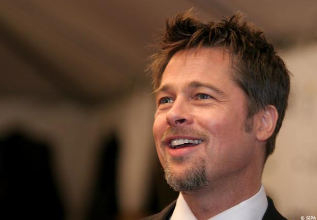 Offrez-vous Brad Pitt