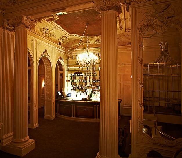 Caf Ef Bf Bd Sur Opera Paris