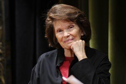 Mort de Danielle Mitterrand : la gauche a perdu une femme libre et engagée