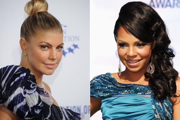 Black Eyed Peas : bye bye Fergie, bonjour Ashanti ?