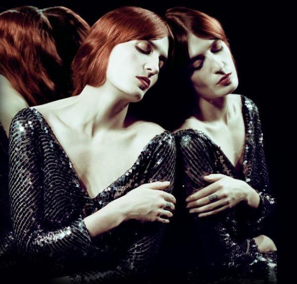 No Light, No Light, le nouveau clip de Florence and The Machine est une révélation