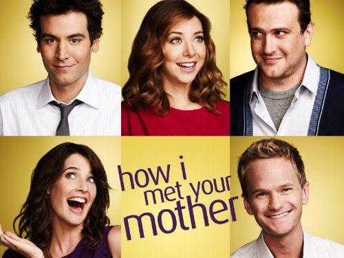 How I met your Mother: série en déclin ?