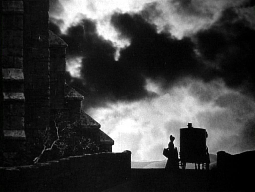 Réédition : Jane Eyre de Robert Stevenson avec Joan Fontaine et Orson Welles (sortie le 4 janvier 2012)