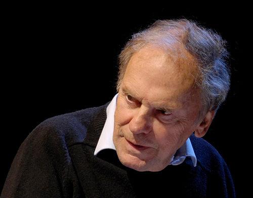 Trois poètes libertaires lus par Jean-Louis Trintignant à l'Odéon