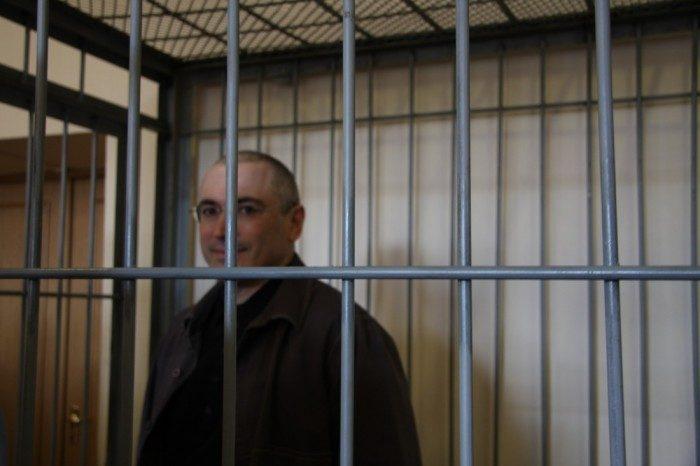 Documentaire : Khodorkovski, enquête sur la chute du magnat du pétrole russe