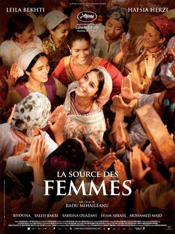 La Source des femmes, une fable humaniste gnangnan sauvée par la grâce de ses actrices