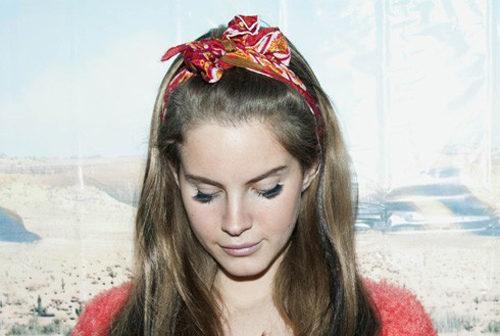 Lana Del Rey signe chez Interscope son premier album