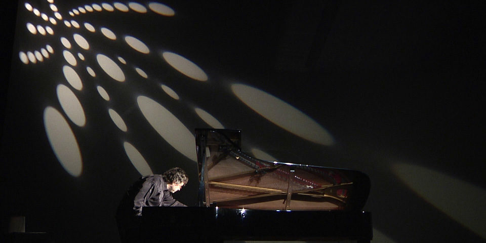 Le pianiste aux 50 doigts ou l'incroyable destinée de György Cziffra