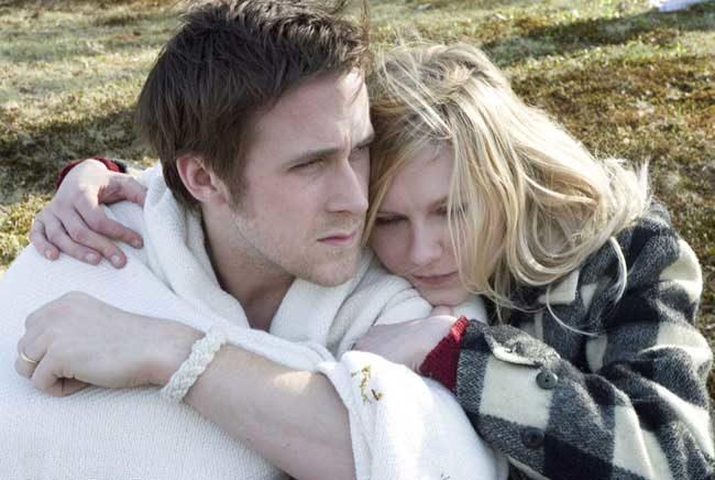 Love & Secrets : Kirsten Dunst et Ryan Gosling dans un thriller inédit en dvd le 23 novembre