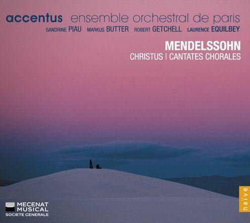 Le Christus inachevé de Mendelssohn enfin délivré