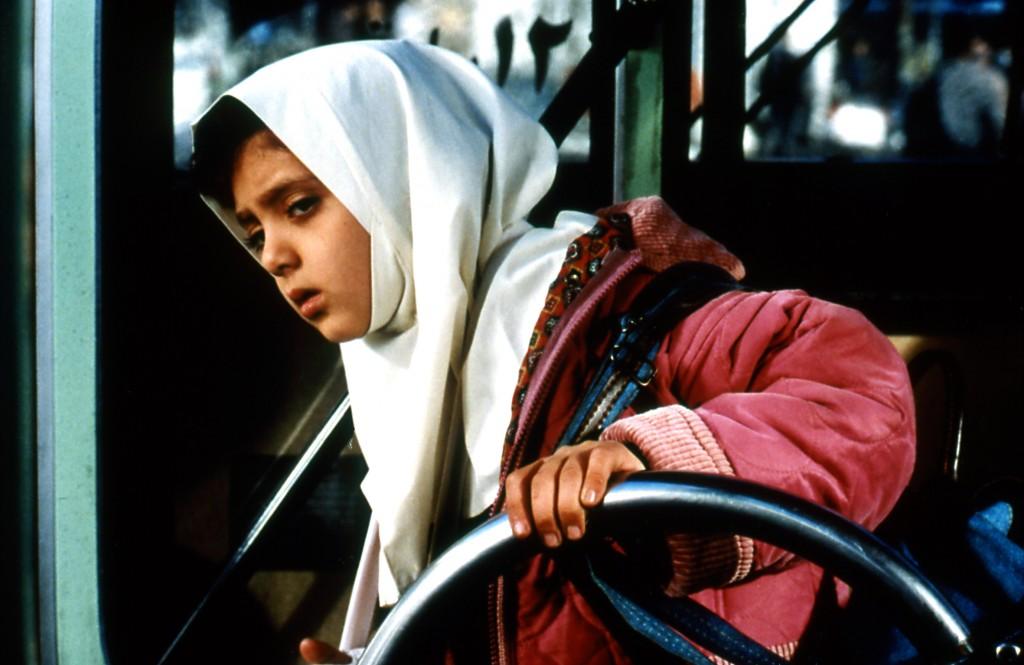 Le Miroir, de Jafar Panahi, le regard d'une enfant sur la société iranienne