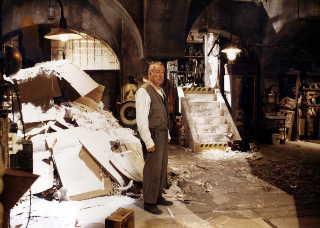 Une trop bruyante solitude, très beau film de Vera Caïs tourné en 1995, sort enfin sur les écrans