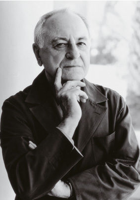 Pierre Bergé homme d'action