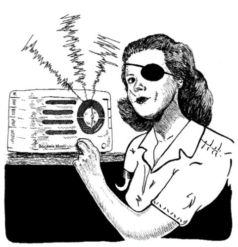 Les radios libres ont 30 ans