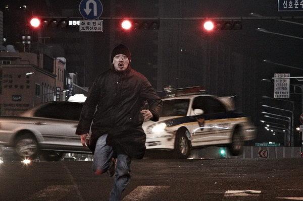 Sortie DVD : The murderer, beau film noir de NA Hong-jin
