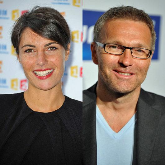 Alessandra Sublet et Laurent Ruquier présenteront la 27e édition des Victoires de la Musique