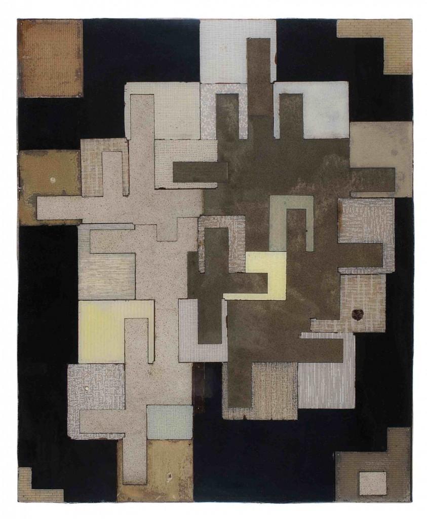 Clay Ketter à la Galerie Templon