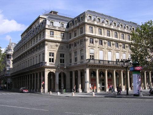 Grève aujourd'hui à la Comédie Française