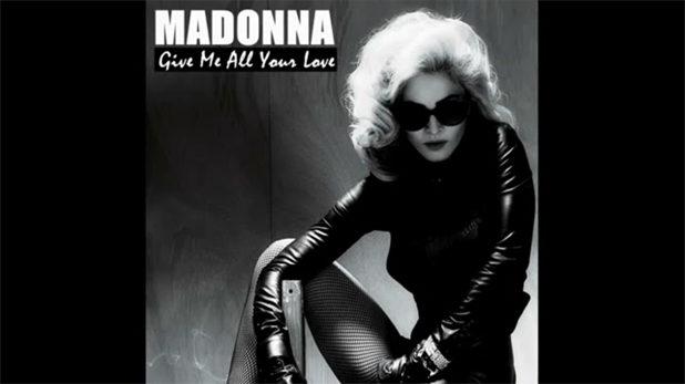 Actualité chargée pour Madonna : mi-temps du Super Bowl et nouveau titre