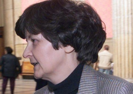 Maryvonne de Saint Pulgent prendra la tête de la controversée Maison de l'Histoire de France