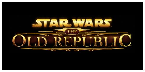 Star wars the old republic le mmorpg tant attendu vient - Republic star wars logo ...