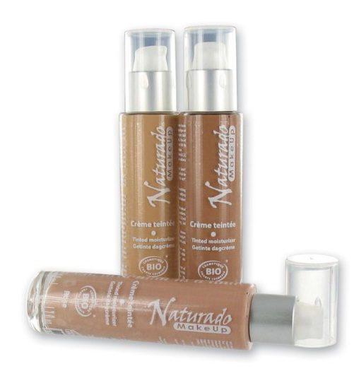 Naturado : la crème teintée qui fait resplendir la peau