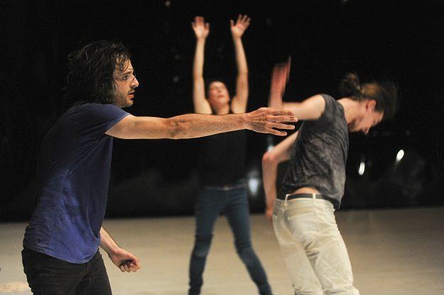 En 2011… On danse !