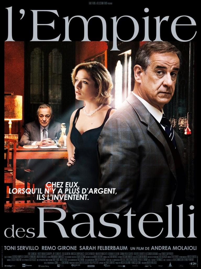 L'Empire des Rastelli – une tragédie contemporaine: l'homme face aux marchés.