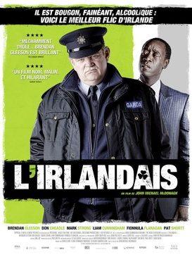 L'Irlandais, un premier film «mélancomique» et furieusement décalé
