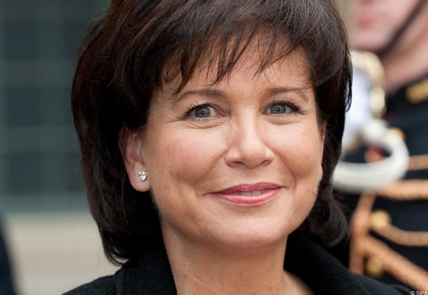 Anne Sinclair directrice du Huffington Post français ?
