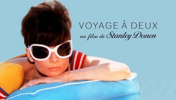 Reprise : Voyage à deux, le plus beau film de Stanley Donen