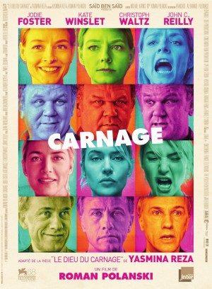 Carnage, Roman Polanski signe une comédie (gentiment) cynique sur les faux-semblants de la bonne bourgeoisie