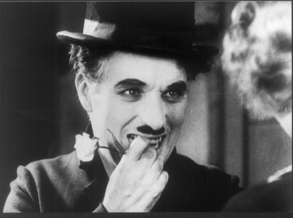 Exposition à Evian : Comment Charlie Chaplin est devenu Charlot