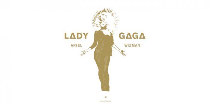 Lady Gaga, objet d'art pour Ariel Wizman