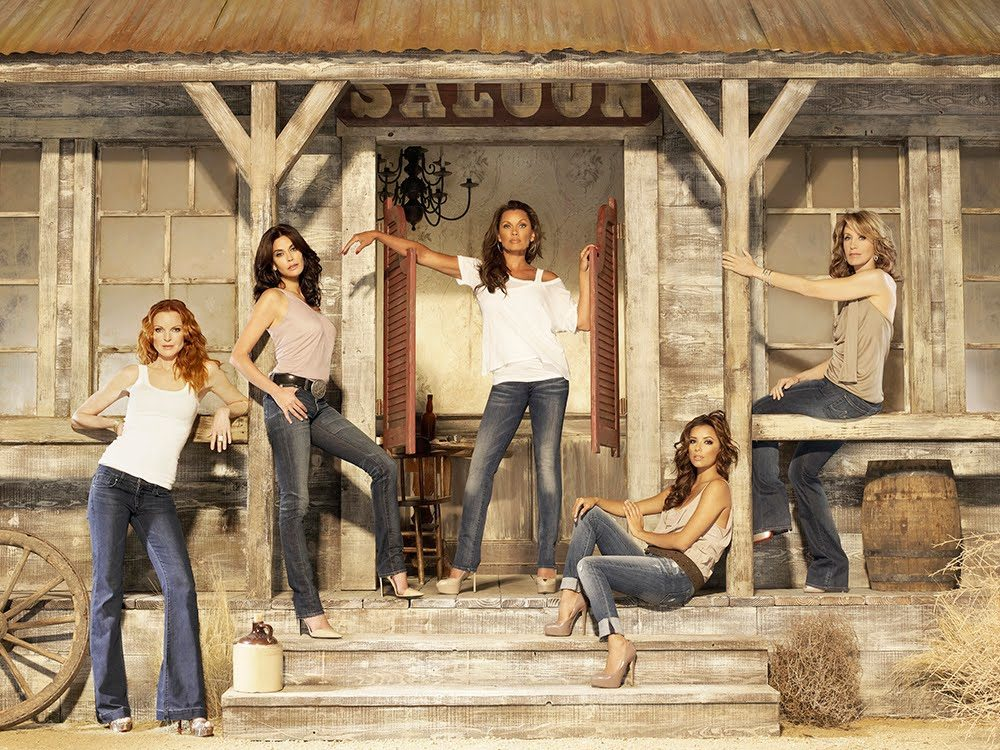 Desperate Housewives : la saison 7 en DVD
