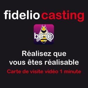 L'offre de Fidelio Production aux lecteurs de Toutelaculture.com : Votre carte de visite vidéo à 195 € !